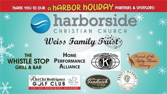 A Harbor Holiday Sponsors