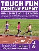Tough Fun Family Event
