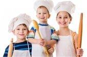 Munchkin Chef Camp