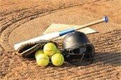 Softball Camp