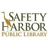 Safety Harbor Public Library Logo