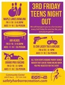 Teens Night Out