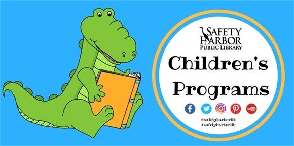 Children's Programs for March 3-9, 2018