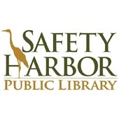 Safety Harbor Public Library Logo