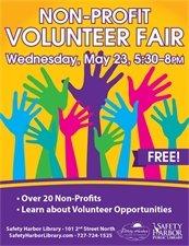 Volunteer Fair