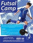Futsal Camp