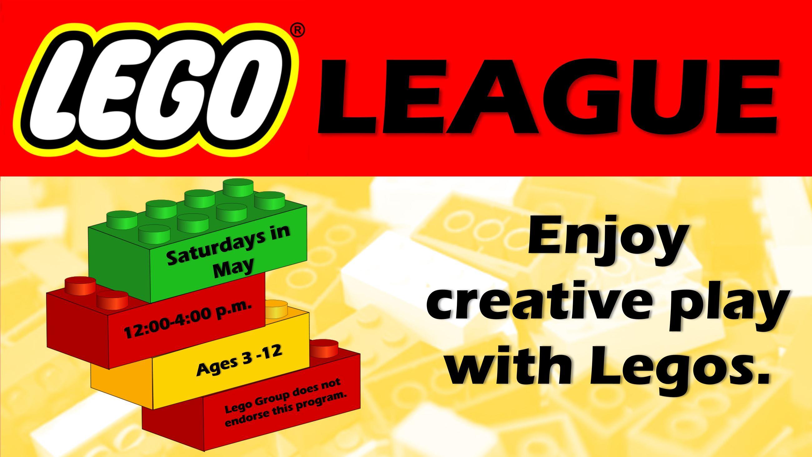 Lego League