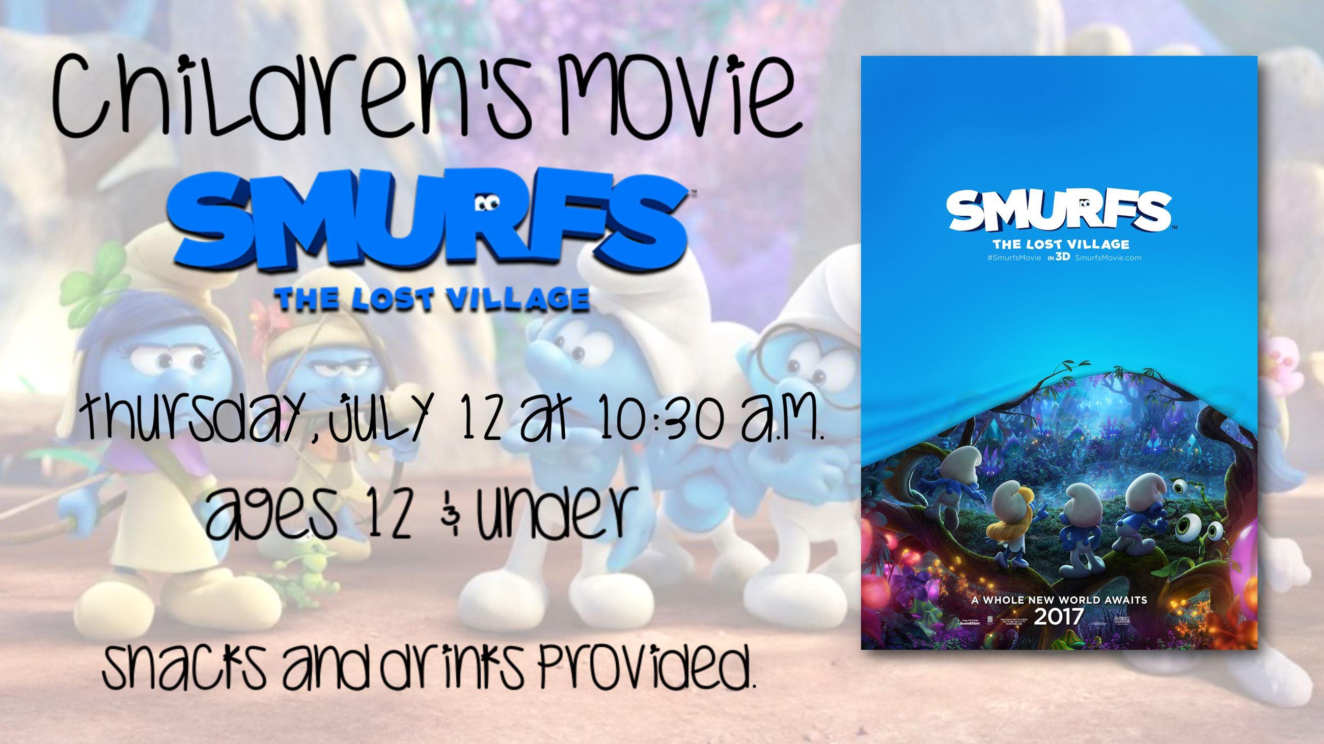 Childrens Movie